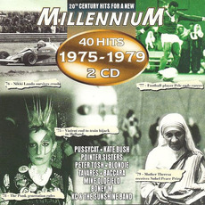 20th Century Hits for a New Millennium: 1975-1979 mp3 Compilation by Various Artists