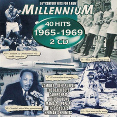 20th Century Hits for a New Millennium: 1965-1969 mp3 Compilation by Various Artists