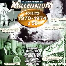 20th Century Hits for a New Millennium: 1970-1974 mp3 Compilation by Various Artists