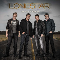Never Enders mp3 Album by Lonestar