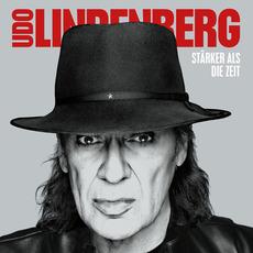 Stärker als die Zeit mp3 Album by Udo Lindenberg