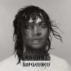 HOPELESSNESS mp3 Album by ANOHNI