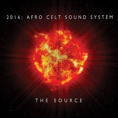 The Source mp3 Album by Afro Celt Sound System