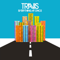 Everything At Once (Deluxe Edition) mp3 Album by Travis
