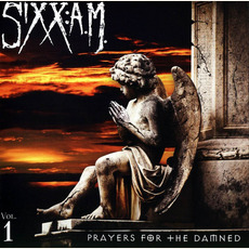 Prayers for the Damned mp3 Album by Sixx:A.M.