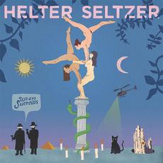 Helter Seltzer mp3 Album by We Are Scientists