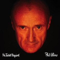 No Jacket Required (Deluxe Edition) mp3 Album by Phil Collins