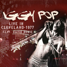 Live In Concert - Cleveland 1977 mp3 Live by Iggy Pop