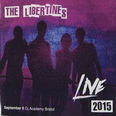 O2 Academy Bristol by The Libertines