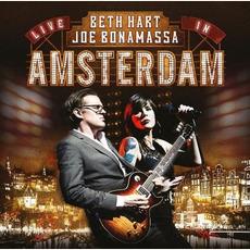 Live In Amsterdam mp3 Live by Beth Hart & Joe Bonamassa