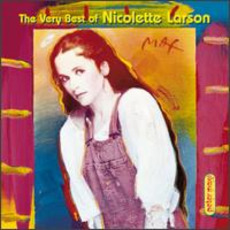 The Very Best of Nicolette Larson mp3 Artist Compilation by Nicolette Larson
