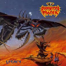Legacy mp3 Album by Praying Mantis