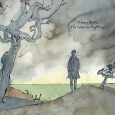 The Colour in Anything mp3 Album by James Blake