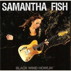 Black Wind Howlin' mp3 Album by Samantha Fish