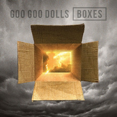 Boxes mp3 Album by Goo Goo Dolls