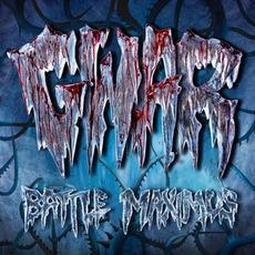 Battle Maximus mp3 Album by GWAR