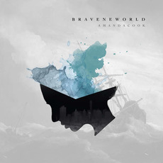 Brave New World mp3 Album by Amanda Cook