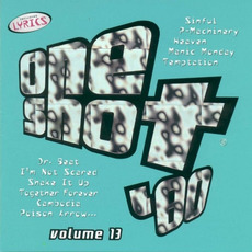 One Shot '80, Volume 13 mp3 Compilation by Various Artists