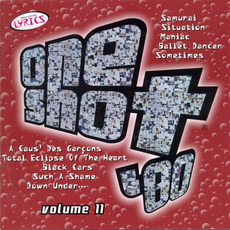One Shot '80, Volume 11