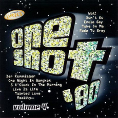 One Shot '80, Volume 4 by Various Artists