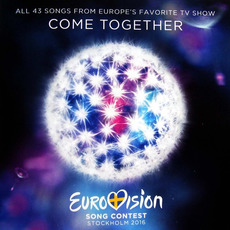 Eurovision Song Contest: Stockholm 2016 by Various Artists