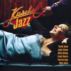 Kuscheljazz 2 mp3 Compilation by Various Artists