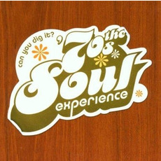 Can You Dig It? The '70s Soul Experience mp3 Compilation by Various Artists