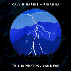 This Is What You Came For mp3 Single by Calvin Harris