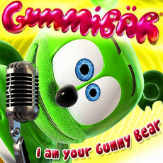 I Am Your Gummy Bear mp3 Album by Gummibär