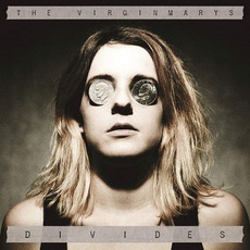 Divides mp3 Album by The Virginmarys