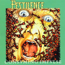 Consuming Impulse mp3 Album by Pestilence