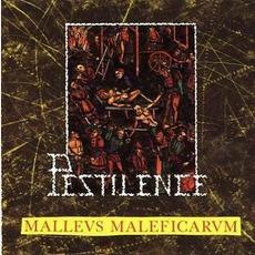 Malleus Maleficarum (Remastered) mp3 Album by Pestilence