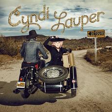 Detour mp3 Album by Cyndi Lauper