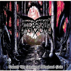 Beneath the Columns of Abandoned Gods mp3 Album by Funebrarum