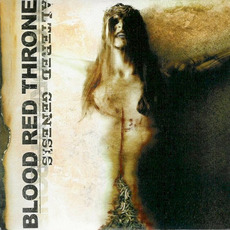 Altered Genesis mp3 Album by Blood Red Throne