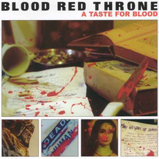 A Taste for Blood mp3 Album by Blood Red Throne