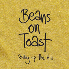 Rolling Up The Hill mp3 Album by Beans on Toast