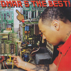 The Best mp3 Album by Omar-S