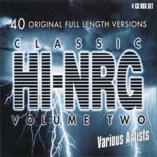 Classic Hi-NRG, Volume 2 by Various Artists