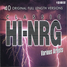 Classic Hi-NRG, Volume 1 mp3 Compilation by Various Artists