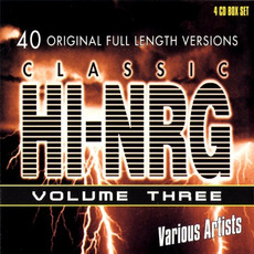 Classic Hi-NRG, Volume 3 mp3 Compilation by Various Artists