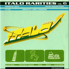 Italo 2000 Rarities, Volume 6 mp3 Compilation by Various Artists