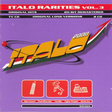 Italo 2000 Rarities, Volume 3 mp3 Compilation by Various Artists