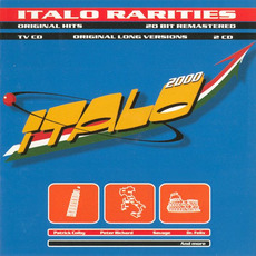 Italo 2000 Rarities mp3 Compilation by Various Artists