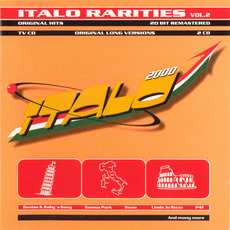 Italo 2000 Rarities, Volume 2 mp3 Compilation by Various Artists