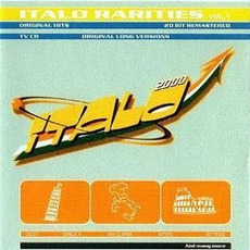 Italo 2000 Rarities, Volume 4 mp3 Compilation by Various Artists