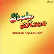 Italo Disco: Singles Collection, Vol.9 mp3 Compilation by Various Artists