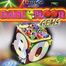 I Love Disco presents Dancefloor Gems 80's, Volume 9 by Various Artists