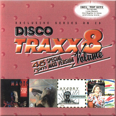 Disco Traxx, Volume 8 mp3 Compilation by Various Artists