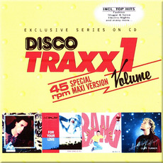Disco Traxx, Volume 1 mp3 Compilation by Various Artists